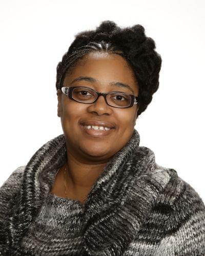 Sheila Jackson-Conley MSN, RN
