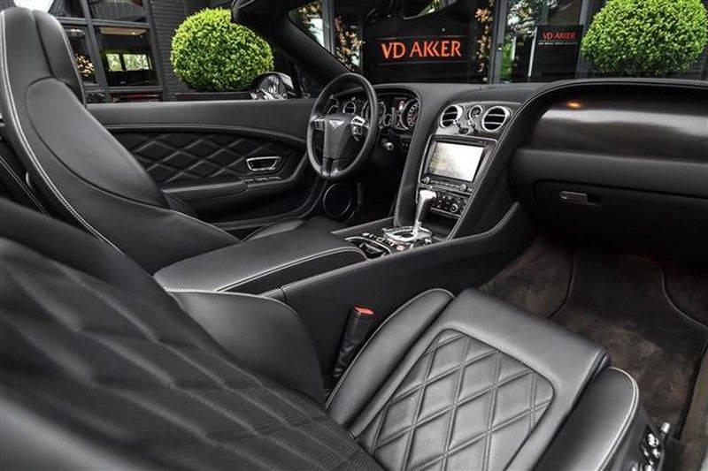 Bentley Continental GTC 4.0-V8 MULLINER CARBON+MASSAGE+NEKWARMER afbeelding 3