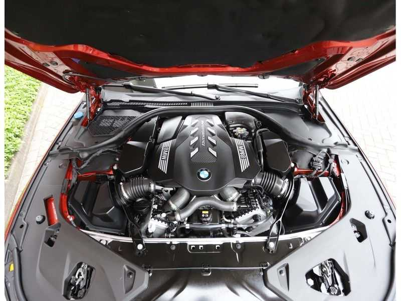 BMW 8 Serie M850i xDrive *Carbon*Soft-Close*Head-Up* afbeelding 13