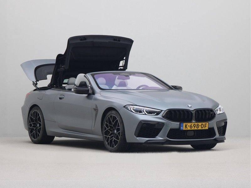 BMW M8 M8 Competition Pack Bezichtiging op Afspraak !!! afbeelding 13