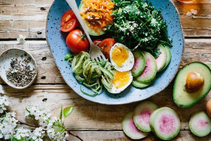 Nutrition Rules for Jiu-Jitsu Goals | Fighting Fit image