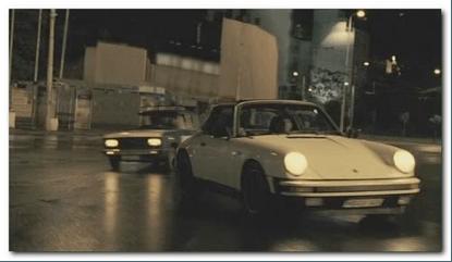 Porsche Targa 911