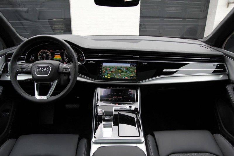 Audi Q7 60 TFSIe Competition PANO.DAK+TOPVIEW+S-STOELEN afbeelding 12