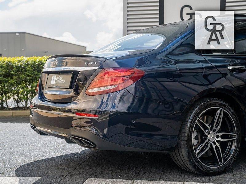 Mercedes-Benz E-Klasse 43 AMG-klasse 43 AMG 4Matic Premium Plus afbeelding 6