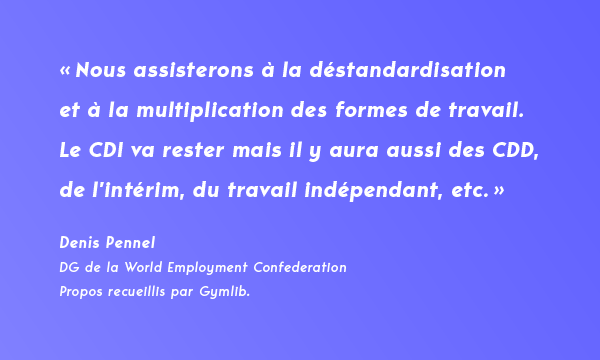 Citation Denis Pennel