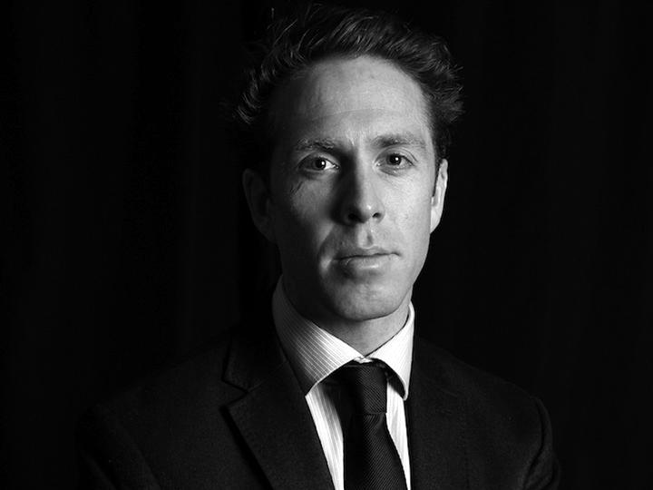 Greg Birdthistle - Director of Business Development