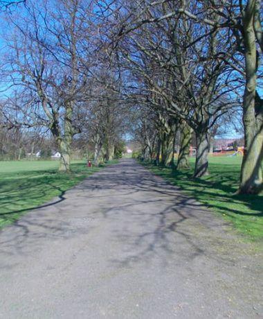 Kirk Lane Park Leeds