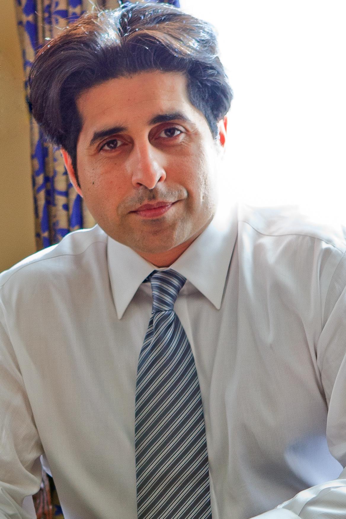Arsalan Farooq Picture