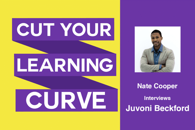cut your learning curve juvoni beckford 750x500