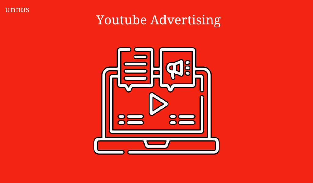 Youtube Advertising illustration for nursing homes