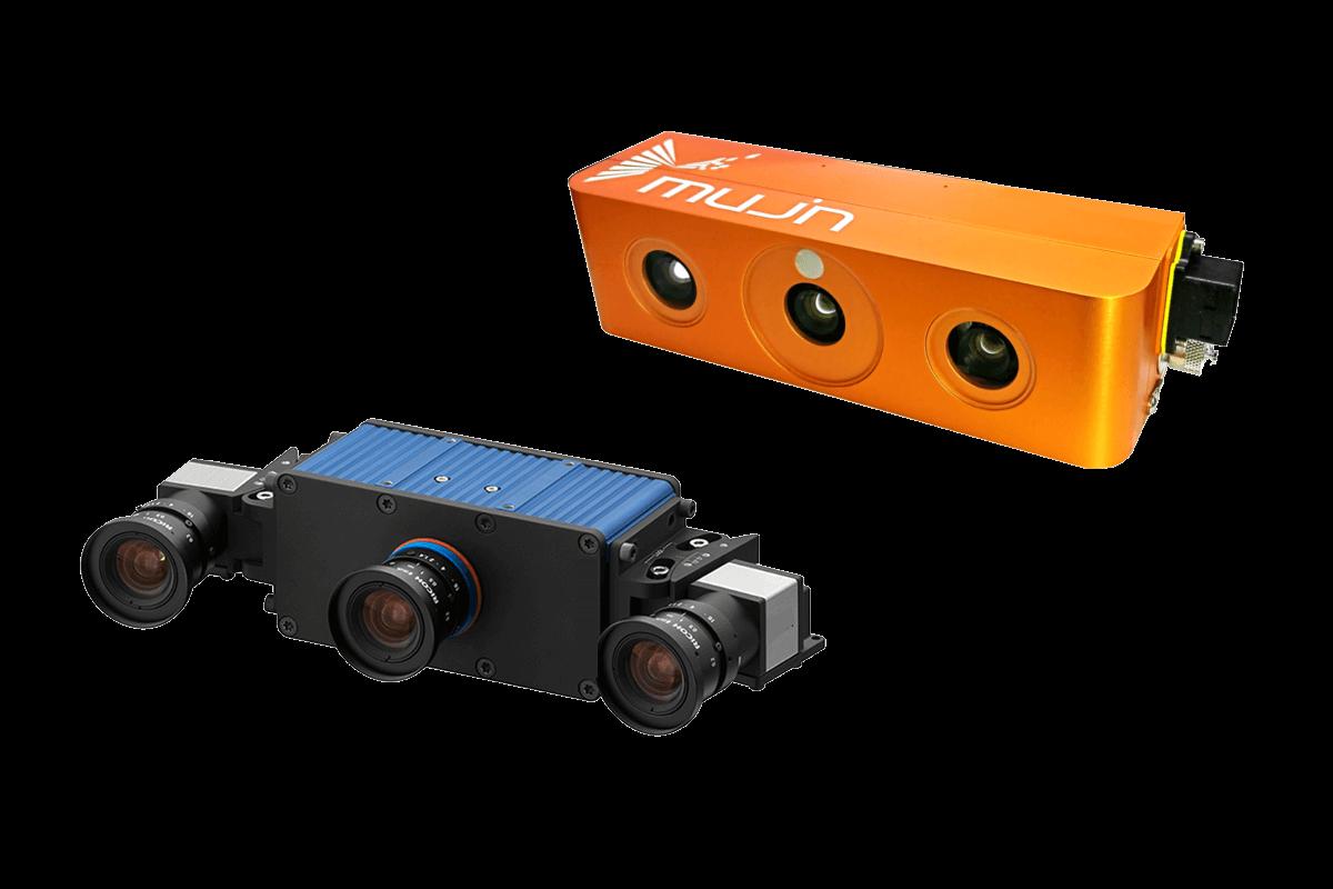3D Vision System