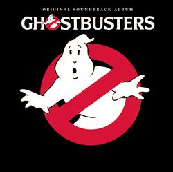 Elmer Bernstein - Ghostbusters - Original Soundtrack