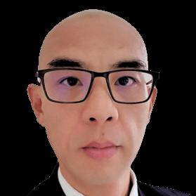 Dr Andy Teh, Principal, Teh & Associates