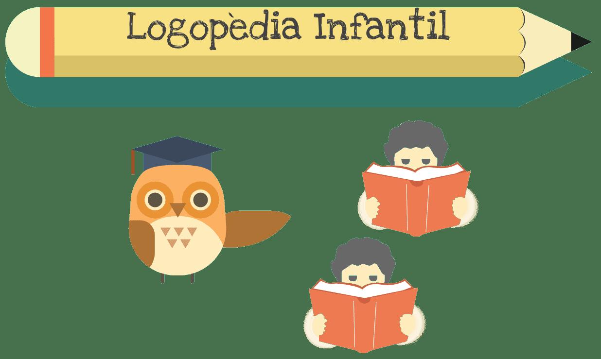 Logopeda Barcelona Infantil