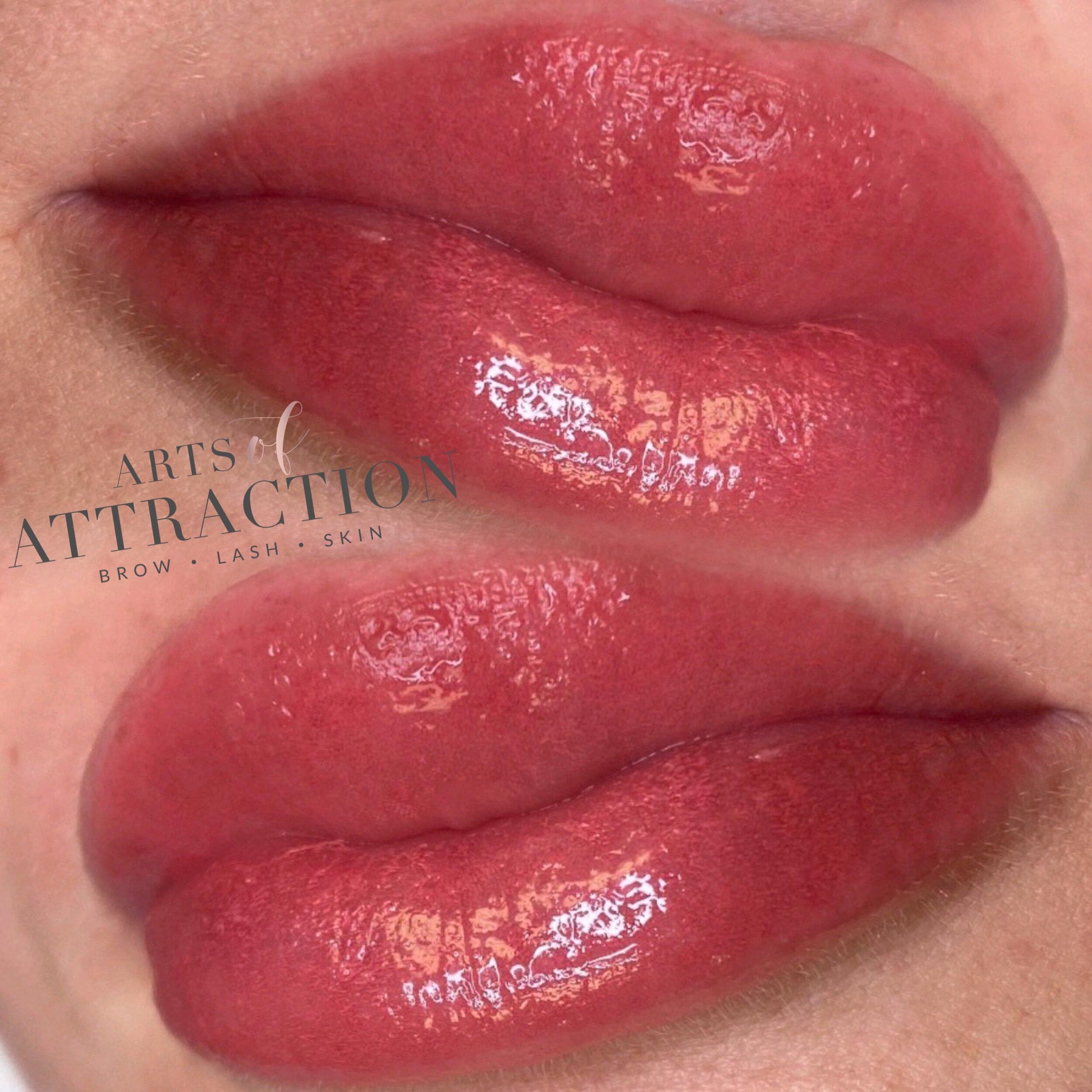 Lip Blushing vs. Lip Correction vs. Dark Lip Neutralization