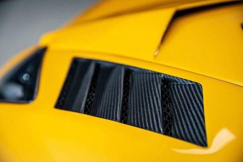 Lamborghini Aventador 6.5 V12 LP700-4, 700 PK, Full Mansory, Full Carbon, Keramiek, Full Service, Liftsysteem, BTW, 37DKM!! afbeelding 5