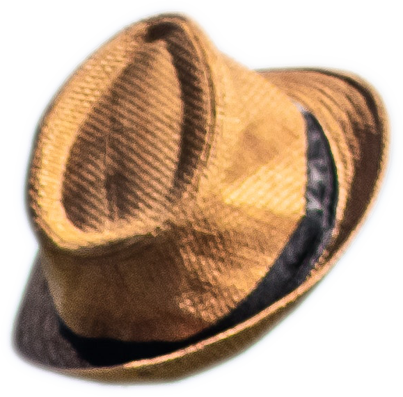 image of a hat