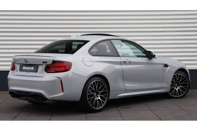 BMW M2 DCT Competition M Drivers Package, Schuifdak, Harman/Kardon afbeelding 3