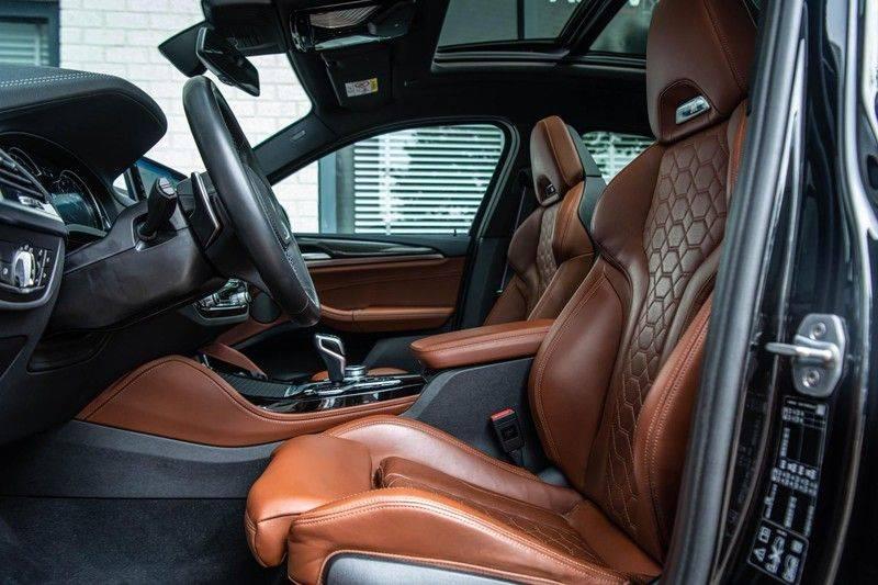 BMW X4 M Competition, 510 PK, Pano/Dak, Drving Assistant Plus, Harman/Kardon, M/Sport Seats, Head/Up, Keyless, 2020, 19DKM!! afbeelding 11