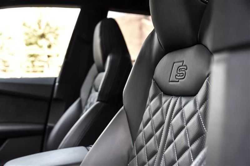 Audi Q8 50 TDI NP € 174K, S-LINE+PANO.DAK+MASSAGE+22INCH+B&O afbeelding 17