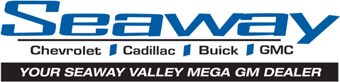 Seaway Chevrolet Cadillac Buick GMC