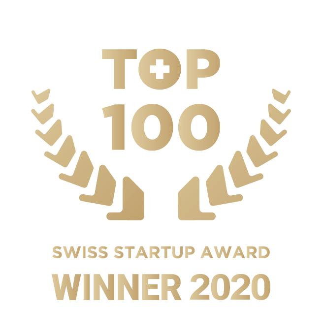 Resistell ranks 8th in TOP 100 SWISS STARTUP ranking 2020