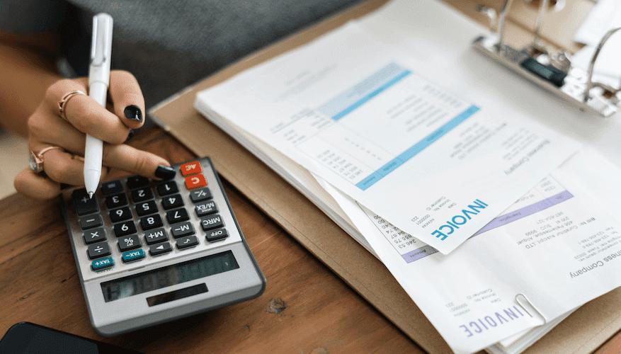 Invoice your clients