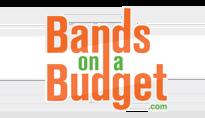 BandsOnABudget logo