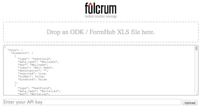 ODK Compatibility