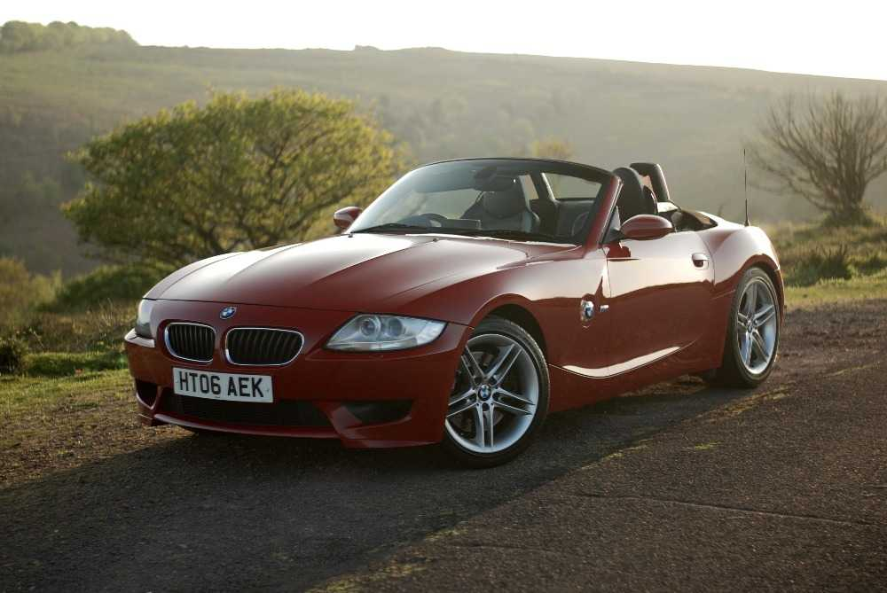 Z4M Front