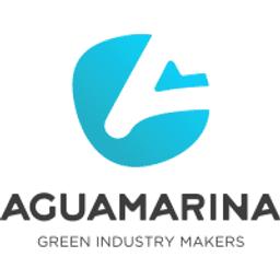 Aguamarina logo