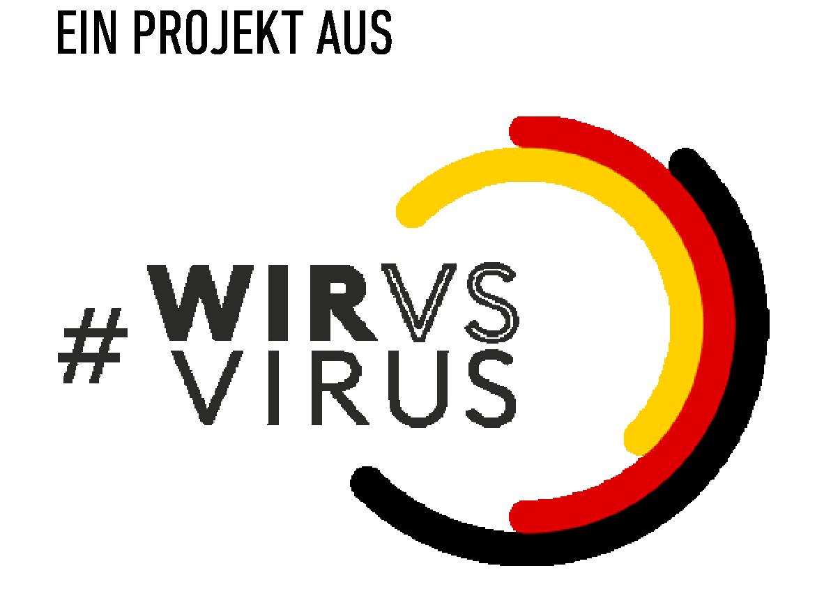 Wir vs Virus Hackathon