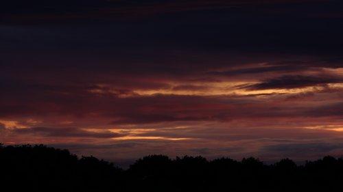 Clouds 0325