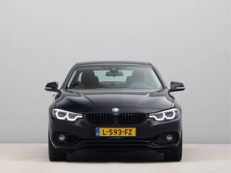 BMW 4 Serie Coupé 435d xDrive High Executive Model Sportline afbeelding 6