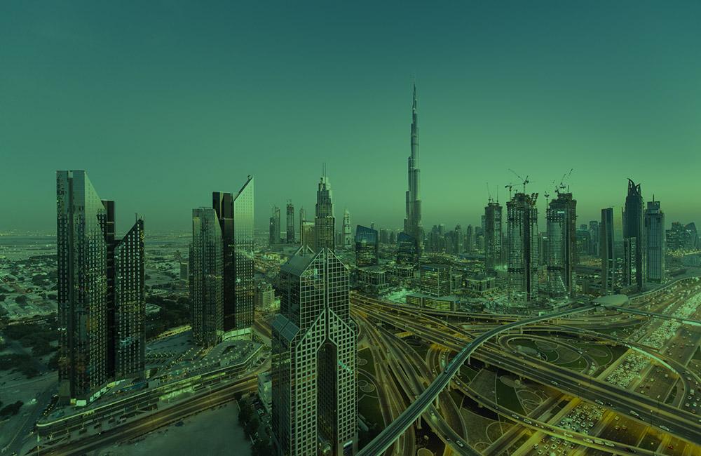 UAE banner