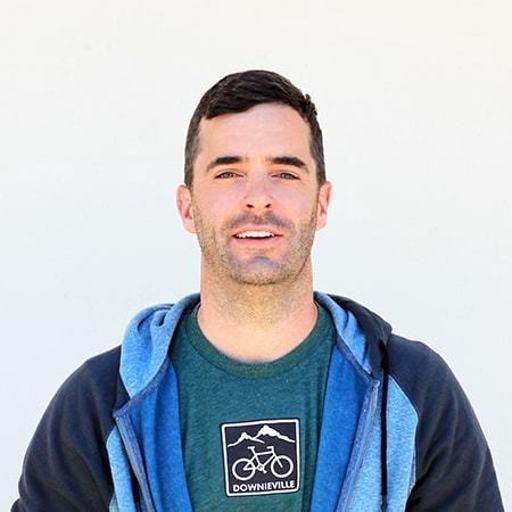 Headshot of Chris Newhouse
