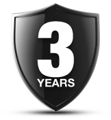 Three Years in the Market Logo