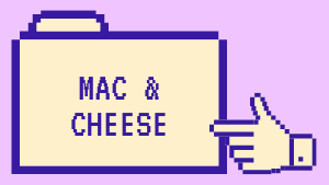 Cooking Mac & Cheese