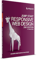Jumpstart Responsive Design