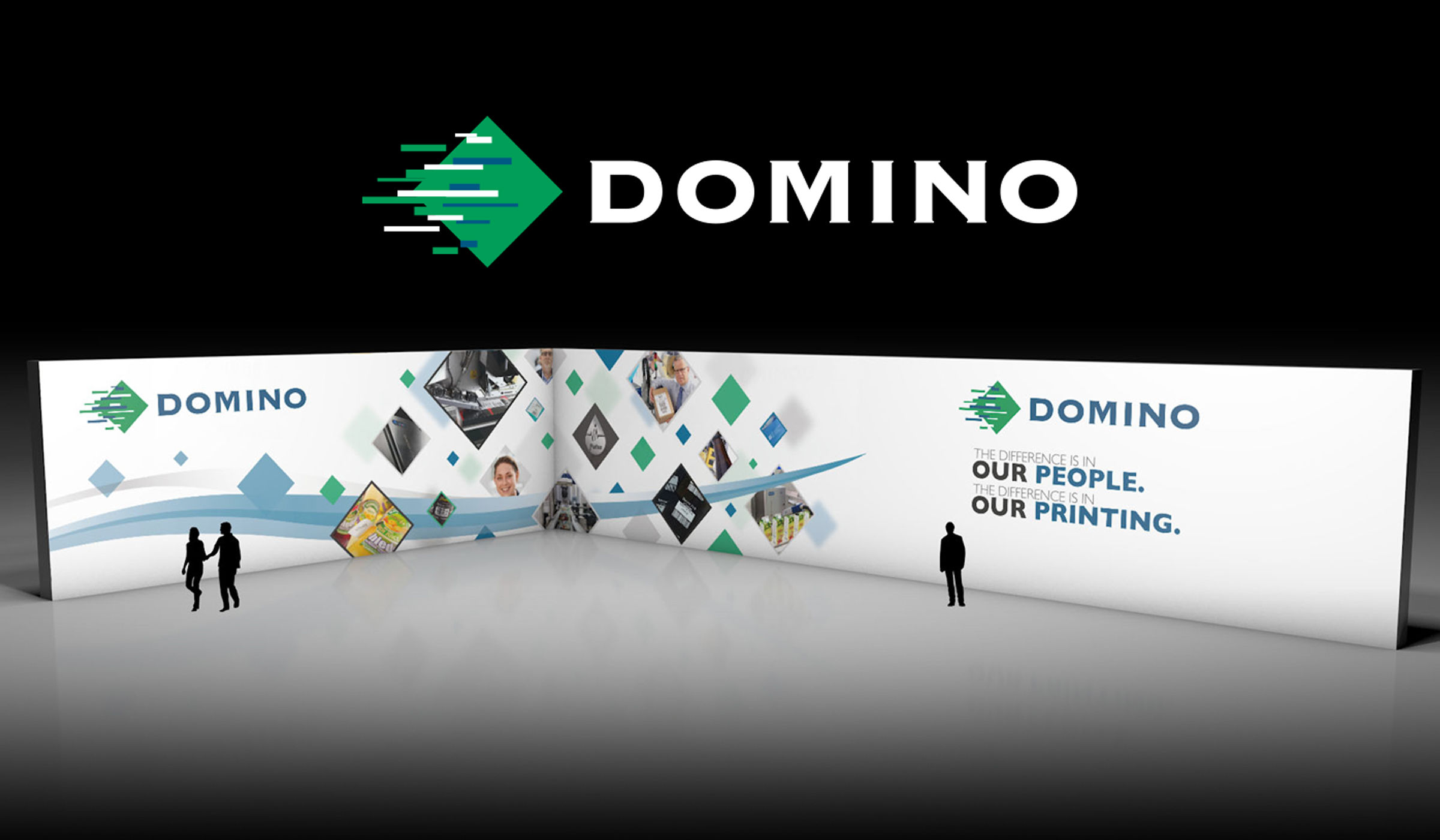 Domino Pack Expo Case Study