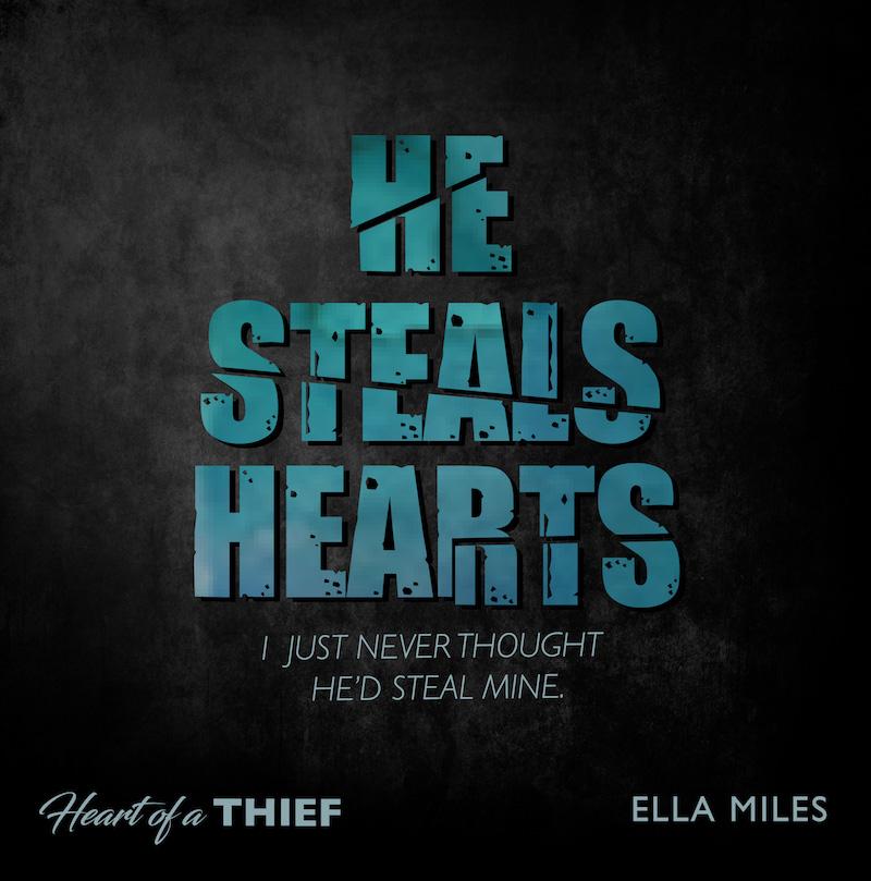 Heart of a Thief teaser 1