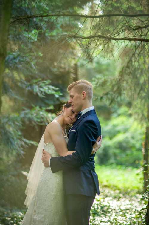fotograf na wesele Opalenica