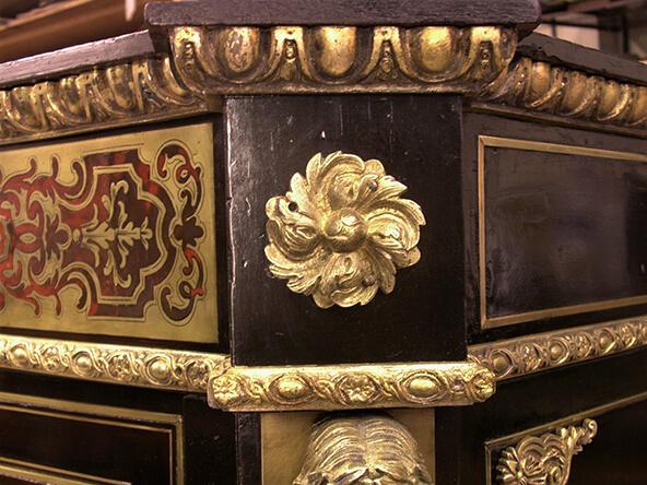 restored antique furniture