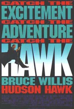 Hudson Hawk post