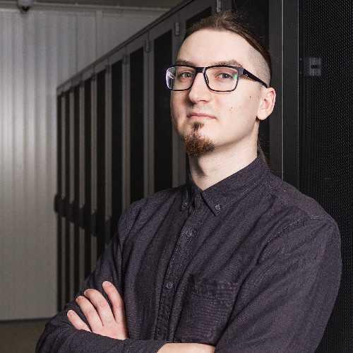 Paweł Gołębiewski
