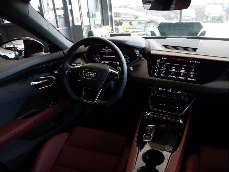 """Audi e-tron GT B&O,21"""",LASER,SPORSTOELEN afbeelding 17"""