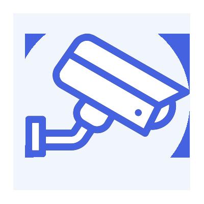 CCTV Cameras support