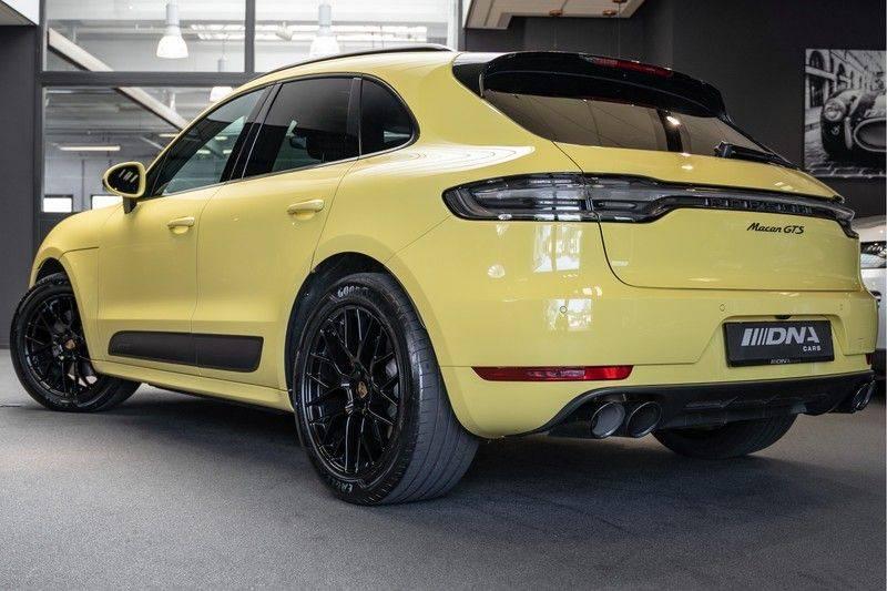 Porsche Macan GTS PTS Exclusive 2.9 GTS afbeelding 5