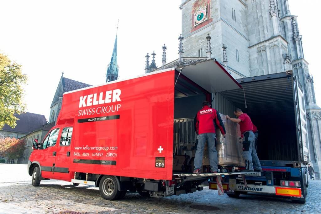 Keller Swiss Group Stimmungsbild