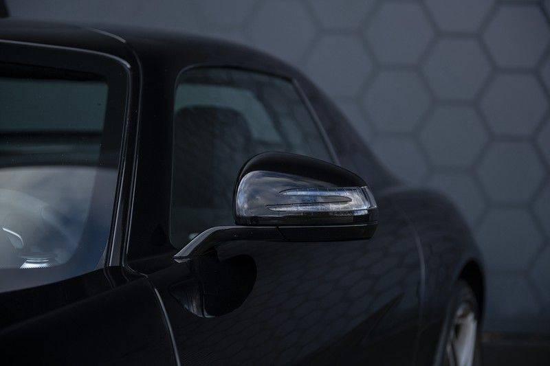 Mercedes-Benz SLS Coupé 6.3 AMG B&O afbeelding 16